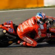 Stock Photo: Casey Stoner