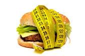 Controllo del peso? — Foto Stock