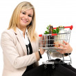 Shopping — Stock Photo #23476488