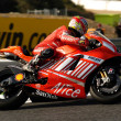 Loris Capirossi - Stock Photo