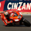 Loris Capirossi — Stock Photo