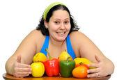 диета — Стоковое фото