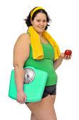 Weight — Zdjęcie stockowe