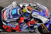 Jorge Lorenzo — Stock Photo