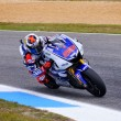 Stock Photo: Jorge Lorenzo
