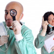 Doctors — Stock Photo #23489061