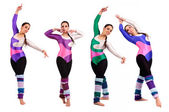 Dancer — Stock Photo