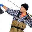 Fisherman — Stock Photo #23492267