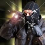 Burglar — Stock Photo #23517619