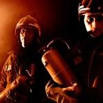 Firemen — Stock Photo #23517779