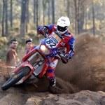 Moto 82 — Stock Photo
