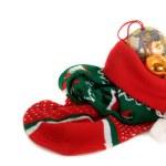 Christmas decoration — Stock Photo #23573253