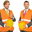 Engineers — Stock Photo #23576511
