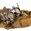 Steampunk goggles — Photo