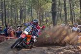 Moto 33 — Stock Photo