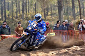 Moto 4 — Stock Photo