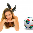 World cup 2010 — Stock Photo #23588873
