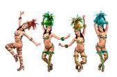 Carnaval — Stock Photo