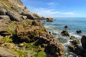Seascape in Portugal — Stock Photo