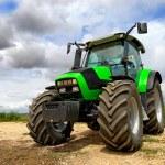 Tractor — Stock Photo #23610863