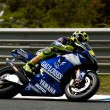 Valentino Rossi — Stock Photo #23611809
