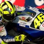 Valentino Rossi — Stock Photo #23611845