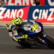 Valentino Rossi — Stock Photo
