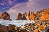 Ursa beach — Stock Photo