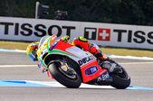 Valentino Rossi — Stock Photo