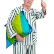 Pajamas — Stock Photo
