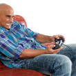 Video games — Stock Photo #28201665