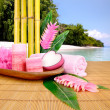 Tropical spa — Stock Photo #29542101