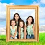 Siblings — Stock Photo #29717499