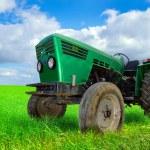 Tractor — Stock Photo #30897855