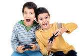 Video games — Foto Stock
