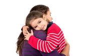 Family love — Fotografia Stock