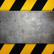 Metal background — Stock Photo #37854245