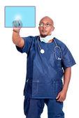 Lekarz — Zdjęcie stockowe
