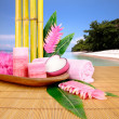 Tropical spa — Stock Photo #39549751
