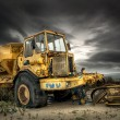 Old truck — Stock Photo #41013335