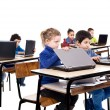 Classroom — Stock Photo #41254081