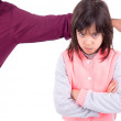 You're grounded!!! — Stock Photo #41603579