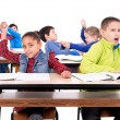 Children's classroom — Stock Photo