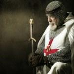 Постер, плакат: Templar knight