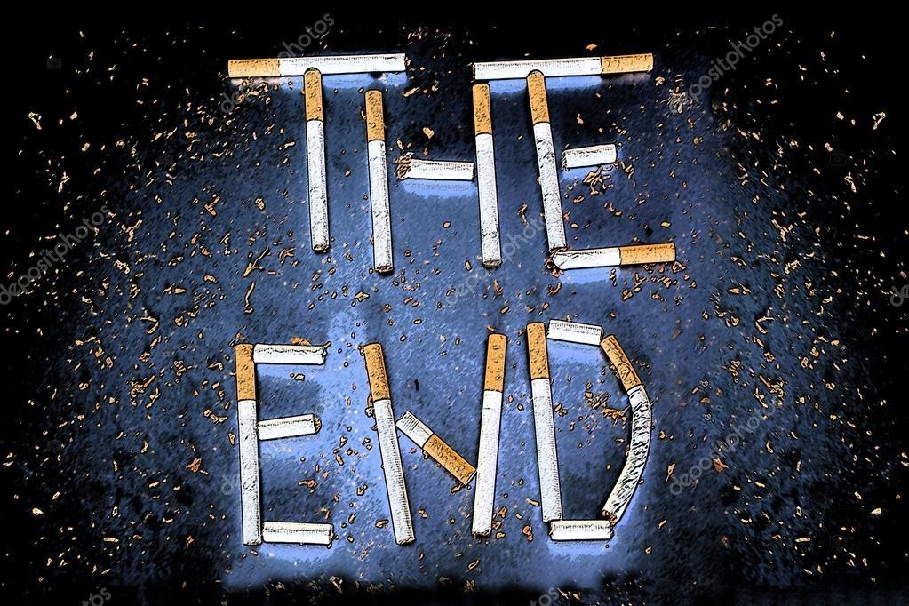 solution to stop smoking essay