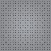 Metallic pattern background — 图库矢量图片