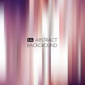 Violet Abstract Striped Background. — Stock Vector
