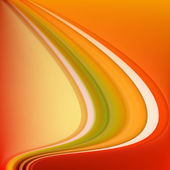 Colorful Autumn Abstract Background — Stock Photo