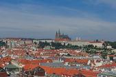 View of Prague Castle. — Stock Photo