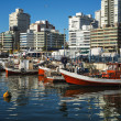 Punta del Este, Uruguay - Stock Photo